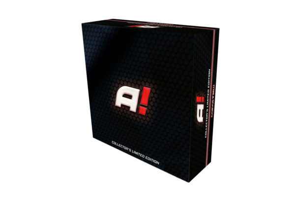 Collectors Edition Outer Box