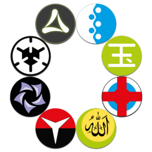 Infinity Factions