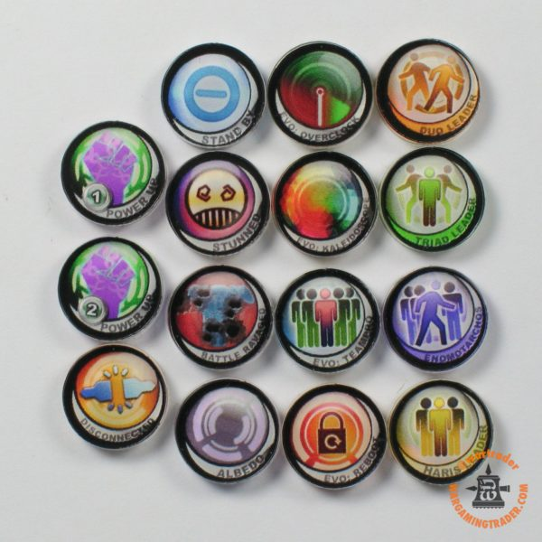 Human Sphere N3 Tokens